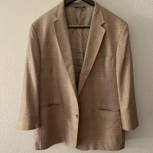 Jos A Bank sports coats size 52R